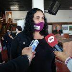 Concejales se reunieron con el Colectivo de Mujeres y Disidencias de Oberá