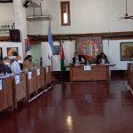 El Concejo deliberante aprobó la Rendición de Cuentas Anual del Municipio correspondiente al ejercicio año 2020