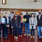 Declararon de Interés Público Cultural Municipal el 50 aniversario del Instituto Concordia 1303