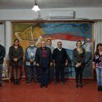 Nueva Comisión Directiva en la Colectividad Paraguaya