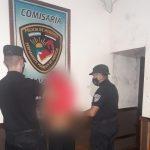 Detuvieron en Panambí a un hombre acusado de agredir y amenazar de muerte a su pareja en Campo Viera