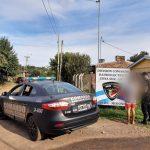 Detuvieron a un joven involucrado en un robo ocurrido días atrás en Oberá