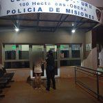 Detuvieron a una joven por agredir a su familia en el Barrio San José