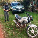 Gendarmería Nacional incautó marihuana, cigarrillos y vehículos