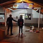 Recuperaron elementos robados y detuvieron a un joven en Oberá