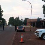 Intensifican los Operativos Integrales de Seguridad Ciudadana en toda Provincia
