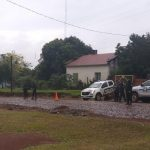 Operativo Rural en Campo Viera dejó licencias retenidas y actas de infracción al tránsito