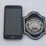 Secuestraron un celular que fue robado y vendido por un joven