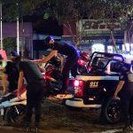 Diez detenidos, cuatro motocicletas y licencias retenidas en Operativos de Nocturnidad en Oberá