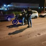 Detectaron a más de 10 conductores alcoholizados y secuestraron 133 vehículos en operativos de prevención