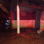 Investigan el incendio de una vivienda en Guaraní