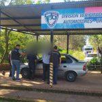 Frustraron la venta de un vehículo con documentaciones apócrifas