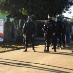 Se inauguró esta mañana el Comando Radioeléctrico de Villa Bonita