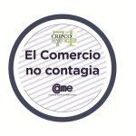 """La CRIPCO adhiere a la Campaña """"El comercio no contagia"""""""