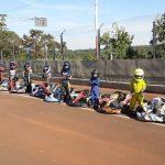 Karting en pista: novedades y expectativas en el arranque de una nueva fecha