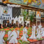 Exposición por 80° aniversario del Club de Ajedrez Oberá