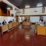 El Concejo Deliberante aprobó un proyecto de comunicación solicitando autorización para que AJUPAPROM retome actividades bajo estricto protocolo