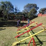Mantenimientos de espacios públicos y eliminación de micro basurales en los barrios