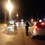 Seguridad Vial: Actas labradas, vehículos y licencias retenidas en los controles