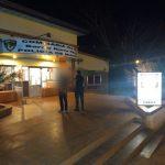 Dos detenidos por violencia familiar en Oberá y Alberdi