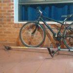 Recuperaron elementos robados a una escuela