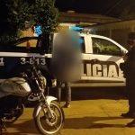 Operativos de prevención: detuvieron a cuatro personas en Oberá