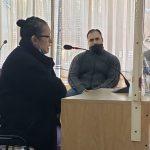 Juicio al fisicoculturista en Oberá: una testigo comprometió al acusado por la agresión a su ex pareja