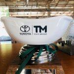 «Tour Camellias Golf» 3ra fecha; Copa Toyota Misiones