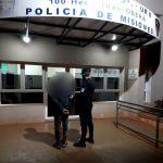 Detuvieron a un joven que amenazó de muerte a su pareja