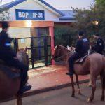Más de 1000 policías en las calles y rutas refuerzan la seguridad en toda la Provincia