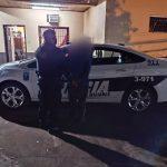 La Policía recuperó un teléfono celular y una billetera robados a una joven en el barrio Caballeriza