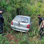 Recuperaron en Dos de Mayo un automóvil robado en Oberá