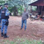 Operativo Rural: vehículos retenidos y actas de infracción labradas en los operativos policiales