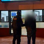 La Policía detuvo a un joven que intentó robar una vivienda en Oberá