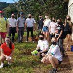 Interact Club Oberá jóvenes comprometidos