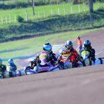 Karting en pista Oberá: comienza la cuenta regresiva para la tercera