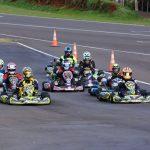 Karting: a todo brillo en la tercera fecha