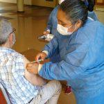 Este sábado y domingo los vacunatorios para COVID 19 estarán abiertos
