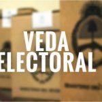 La Policía de Misiones reitera el inicio de la veda electoral