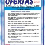 Ofertas del Mercado Concentrador Zonal Oberá
