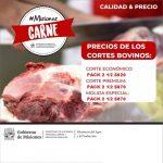 Hoy «Misiones Carne» en Oberá
