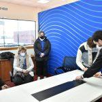 El club Tierra del Fuego albergará escuelas deportivas municipales