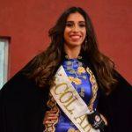 La nueva Reina de la Colectividad Árabe se llama Lara Burtnik