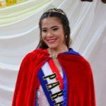 La nueva Reina de la Colectividad Paraguaya es Sol Rivero Vargas