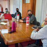 El Concejo Deliberante analiza la nueva concesión del servicio de transporte público de pasajeros en Oberá
