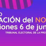 """El Tribunal Electoral habilitó el enlace para justificar el """"no voto"""""""