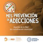Junio, mes de la Prevención de Adicciones