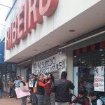 Cerró Ribeiro y 17 trabajadores se consideraron despedidos