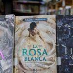 Recomiendan una trilogía en la Biblioteca Vamos a Leer
