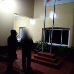 Un hombre fue detenido por amenazar a su concubina en Guaraní